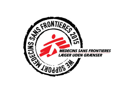 2014 2015 Logo Doctors Without Borders Images Media