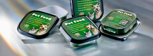 LongLife for pet food